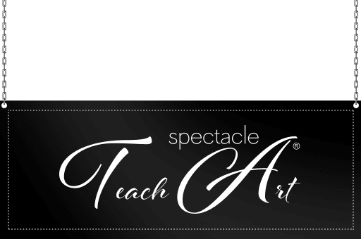 Teach ART Spectacle